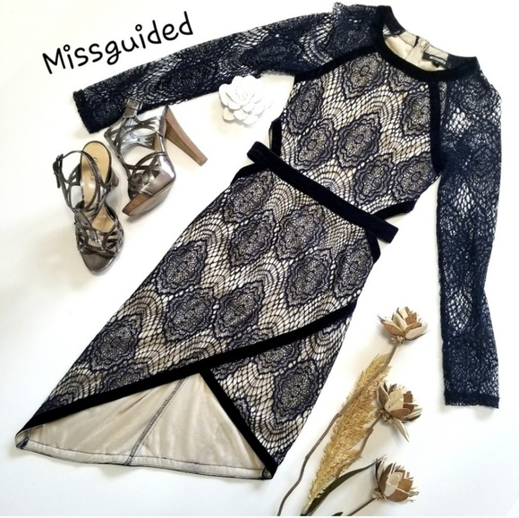 Missguided Dresses & Skirts - Missguided Midi